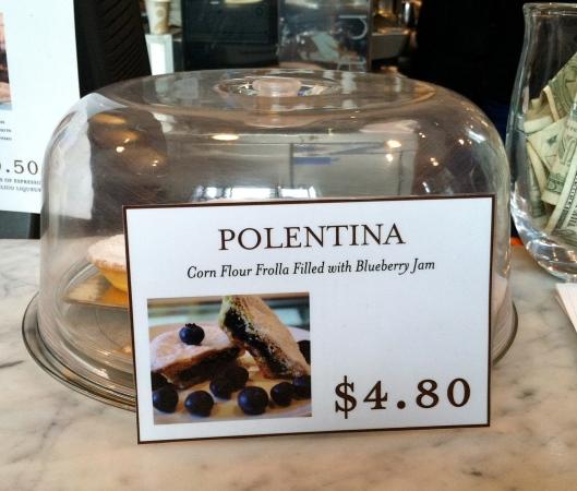 Polentina